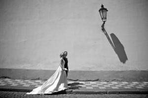 Prague Wedding Photography