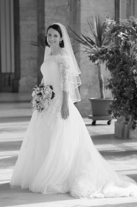 Bridal Photography in Prague