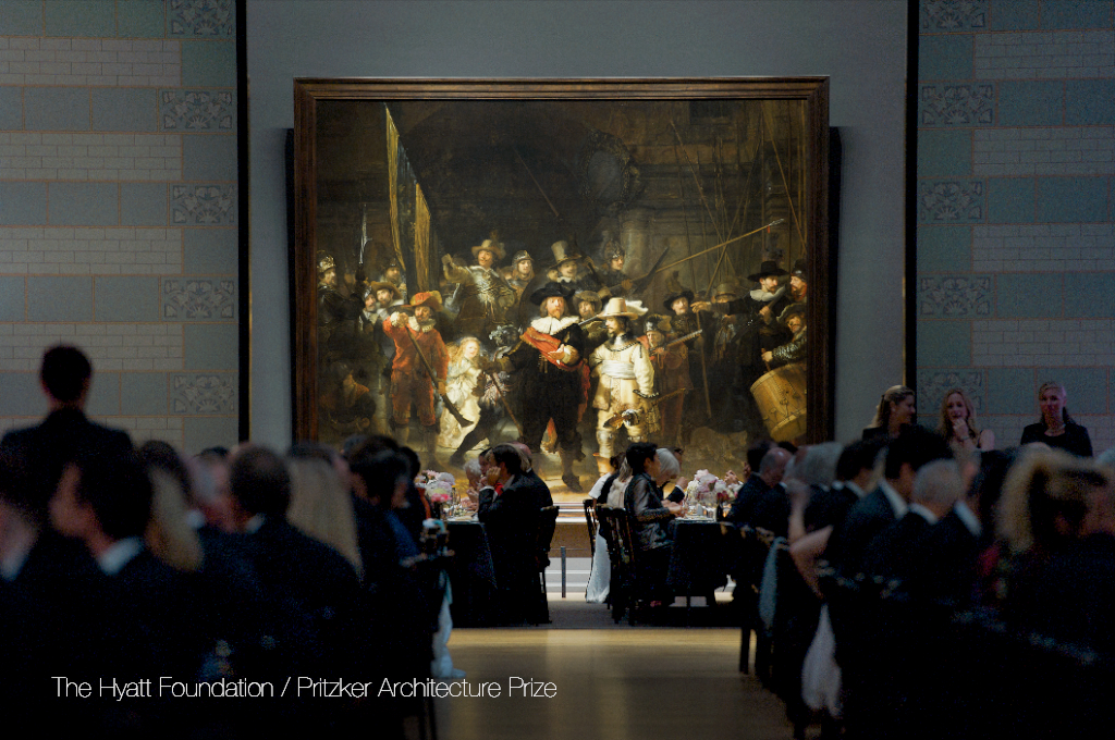 Amsterdam event photography, rijksmuseum, nightwatch, gala dinner, party photographer,