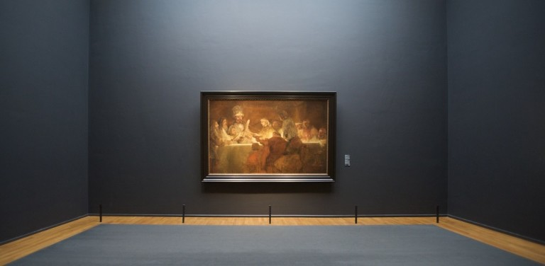 Amsterdam photographer, Rembrandt