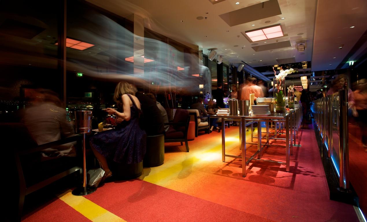 Hilton hotel Prague events