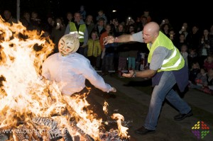 Guy Fawkes Night - Event Photography