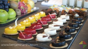 Food Photography at Events
