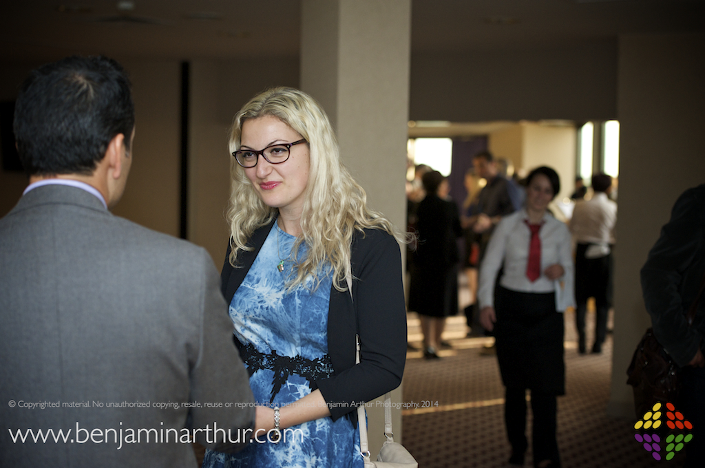 Photographing Prague conference
