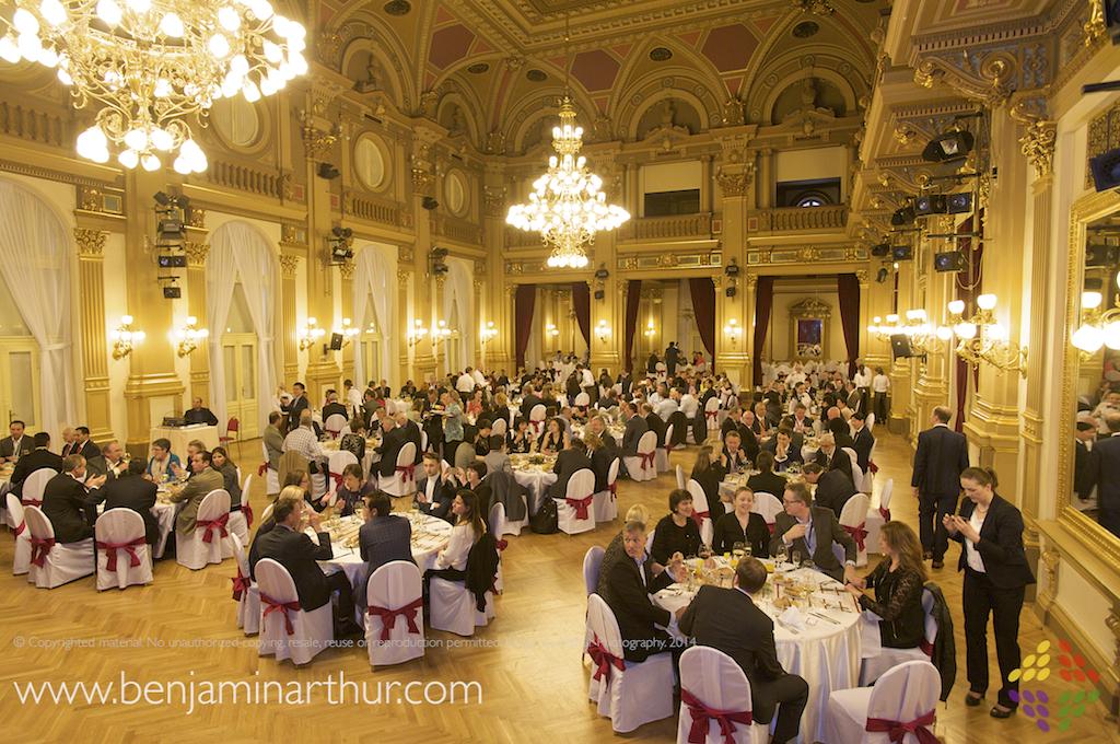 Photographer Prague conference