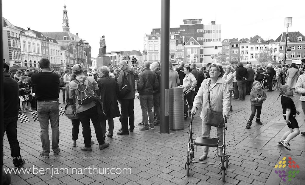 Event photographer Den Bosch
