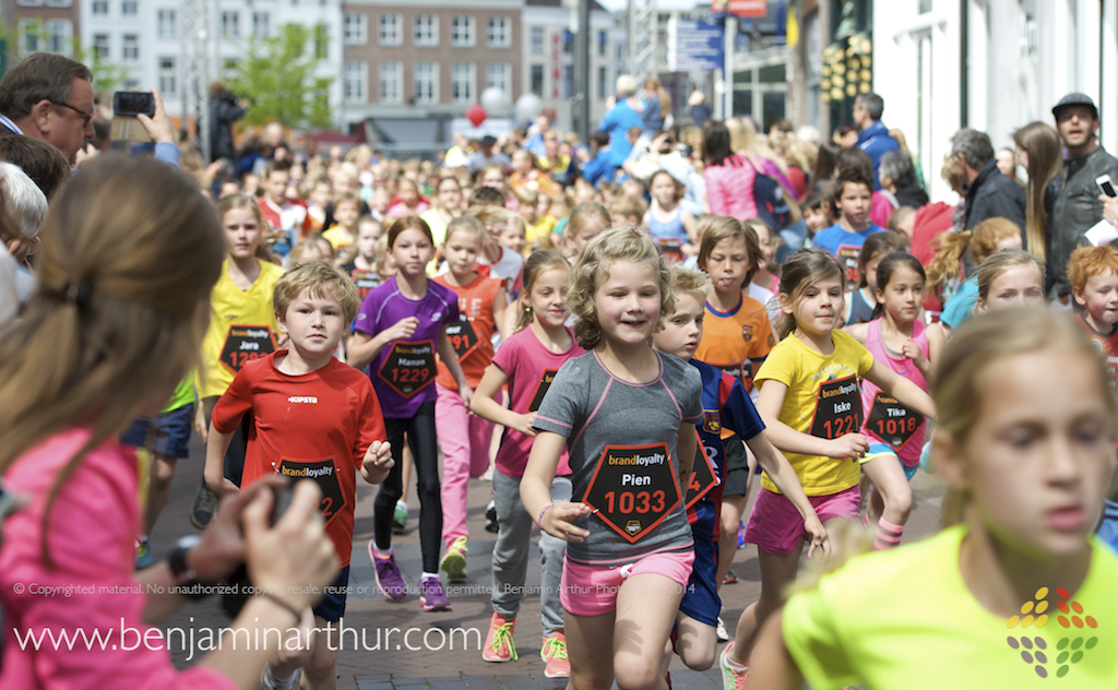 Event photographer Den Bosch