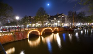 Amsterdam long exposure Photography