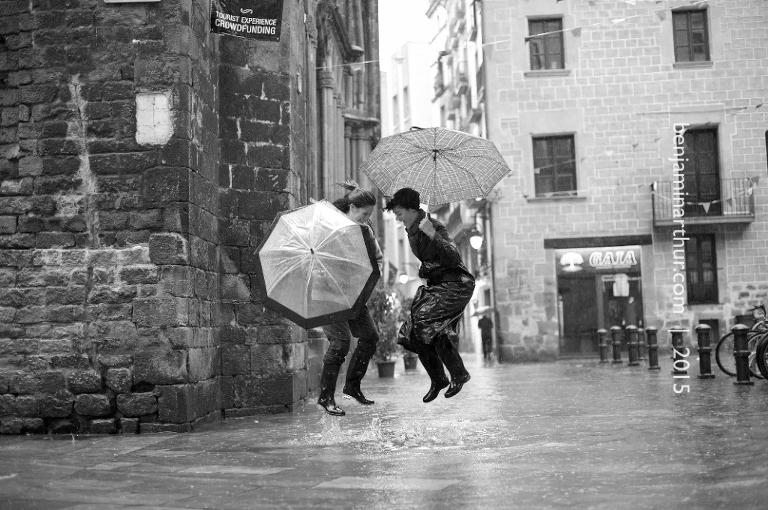 Street Photographer Barcelona