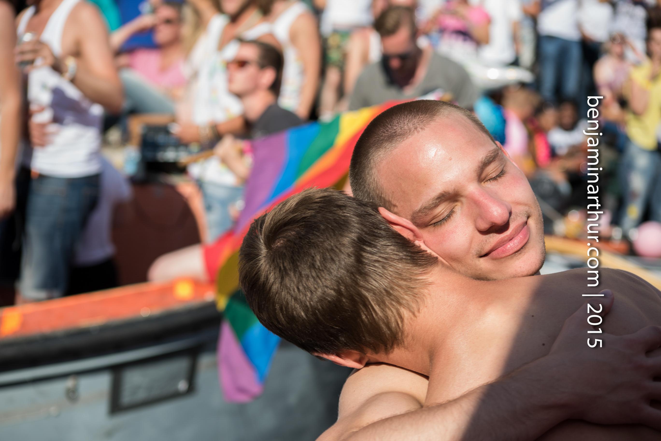 Gay Pride 5