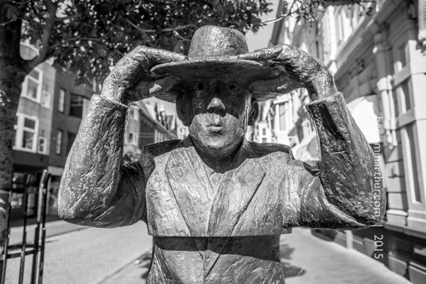 Street Photography - Maastricht