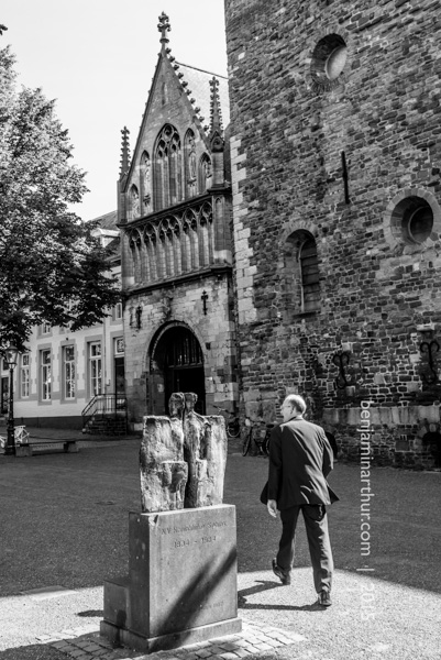 Street Photography - Maastricht