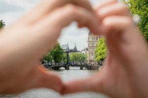 Engagement Photographer Amsterdam