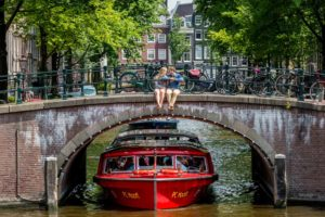 Engagement Photographer Amsterdam