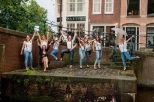 bachelorette photographer amsterdam
