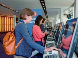 Trade Show Photographer, amsterdam trade show photographer